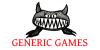 Generic games logo